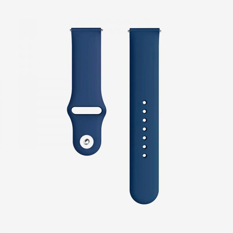 Correa Smartwatch Azul Navy